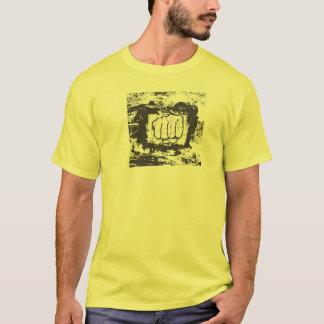Power des Durchschlages T-Shirt