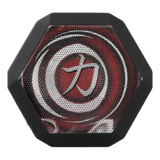 Power-Lautsprecher Schwarze Bluetooth Lautsprecher
