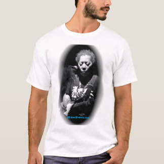 Power verblassen-im T-Stück T-Shirt