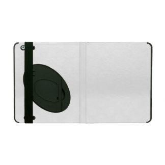 Powis iPad 2/3/4 mit Kickstand iPad Hülle