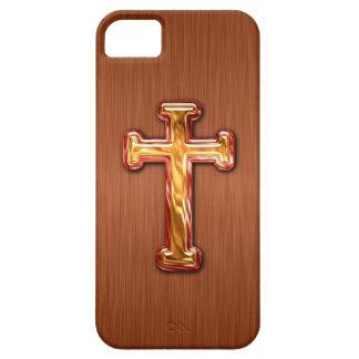 Prachtvolles Kreuz iPhone 5 Hülle