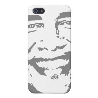 Präsident Barack Obama iPhone 5 Case