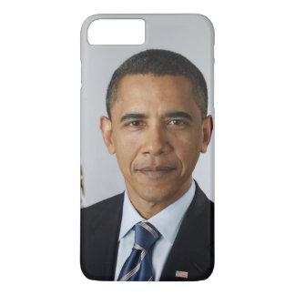 Präsident Barack Obama iPhone 8 Plus/7 Plus Hülle