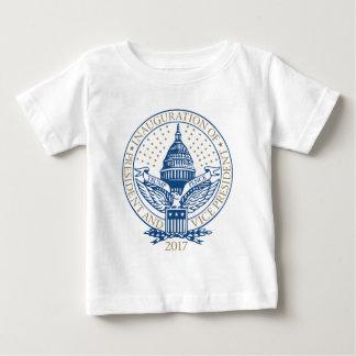 Präsidenteneinweihungs-Donald- Trumppennies 2017 Baby T-shirt