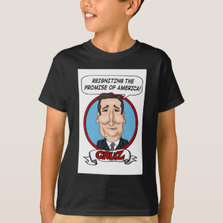 Präsidentschaftswahl 2016 T-Shirt