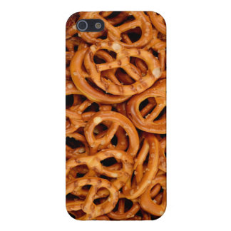 Pretzel iPhone 5 Case