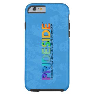 PRIDESIDE® iPhone 6/6s, starker Telefon-Kasten Tough iPhone 6 Hülle