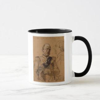 Prince Otto Von Bismarck Tasse