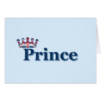 Prinz Karte