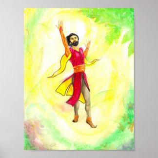 Prinz von Persien - Plakat
