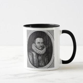 Prinz William-I der Orange Tasse