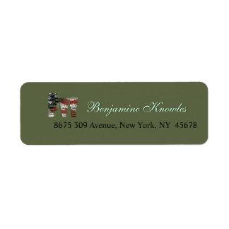 Privater USA-Militärarmee-Grün-Amerikaner Pvt