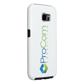 ProCom, das starken Telefon-Kasten Samsungs S6