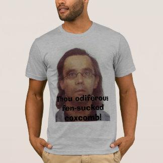 Prof Dr. Bernard Manderick T-Shirt