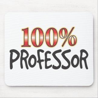 Professor 100 Prozent Mousepad