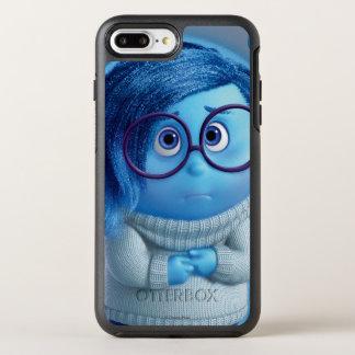 Prognose ist für blaue Himmel OtterBox Symmetry iPhone 8 Plus/7 Plus Hülle