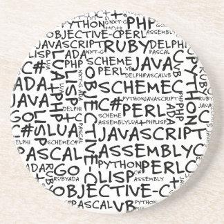 Programmierer haben mehrfache Programmierungsfähig Untersetzer
