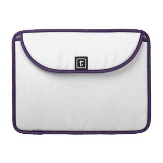 Prohülse der Gewohnheits-13in Macbook Sleeve Für MacBook Pro