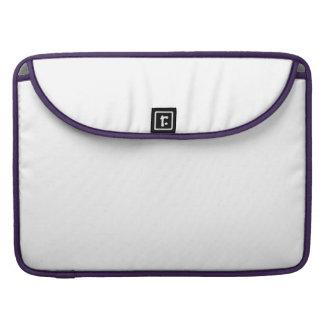 Prohülse der Gewohnheits-15in Macbook Sleeve Für MacBooks