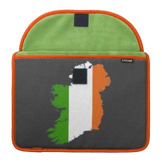 Prohülse Irlands Macbook MacBook Pro Sleeves