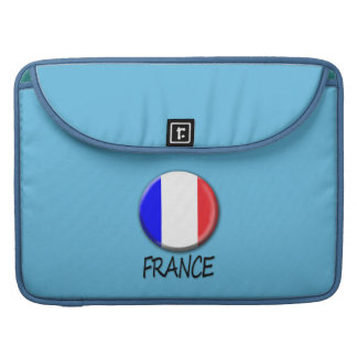 Prohülsen Frankreichs Macbook MacBook Pro Sleeve