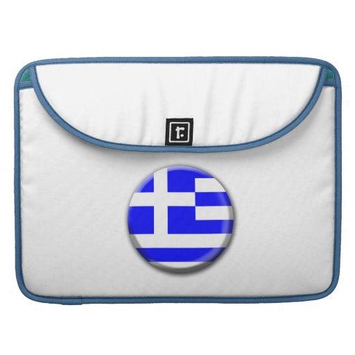 Prohülsen Griechenlands Macbook Sleeves Für MacBooks