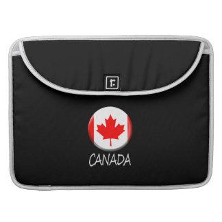 Prohülsen Kanadas Macbook Sleeve Für MacBooks