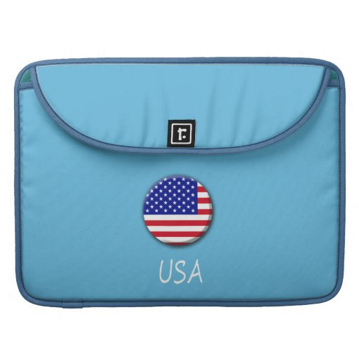 Prohülsen USA Macbook Sleeves Für MacBook Pro