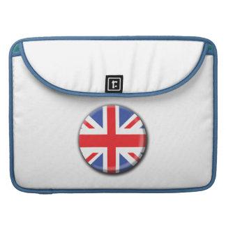 Prohülsen Vereinigten Königreichs Macbook MacBook Pro Sleeve