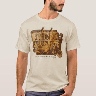 Projekt-Archivarsuccubus-Entwurf T-Shirt