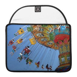 Promenade schwingt Macbook Prohülse MacBook Pro Sleeves
