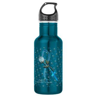 Prostatakrebs-Bewusstsein Trinkflasche