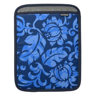Protea Pareau tropischer BlumenRickshaw iPad Fall Sleeve Für iPads