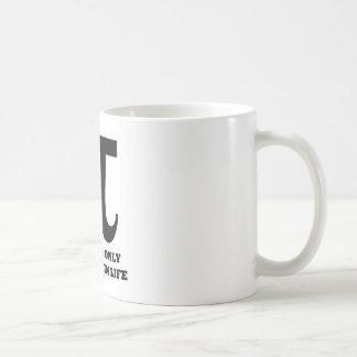 PU mein und nur konstant im Leben (Mathe-Spaß) Kaffeetasse