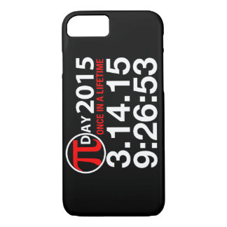 PU-Tag 2015 iPhone 8/7 Hülle