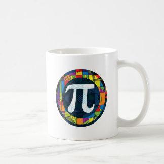 PU-Tagespu-Symbole Tasse