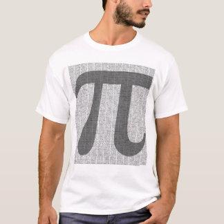 PU zum 10.000 Dezimalzahln-T - Shirt