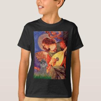 Pudel - Mandolinen-Engel T-Shirt