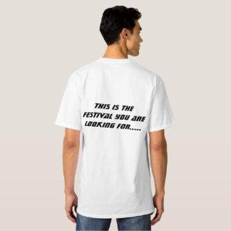 PUF Festival-Shirt 2016 Tshirt