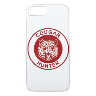 Puma-Jäger iPhone 8/7 Hülle