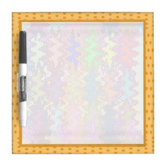 Punkt-Traum-Grenze des GoldArt101 Memo Board