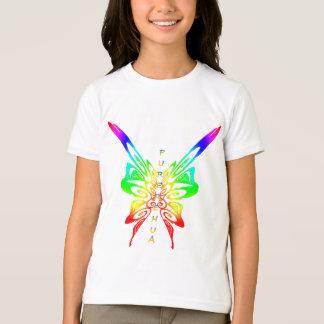 Purerehua (Schmetterling) T-Shirt