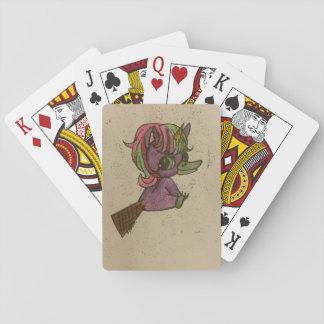 purkleplaticorns Spielkarten