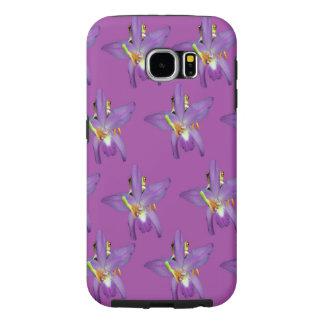 Purple_Frog_Tough Samsung Kasten Galaxie-S6