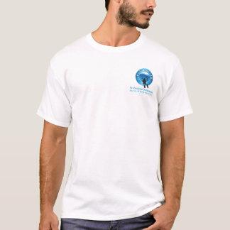 PUSSI Lehrer-Entwicklungs-Trainer T-Shirt