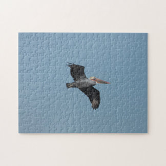 Puzzlespiel des Fliegen-Pelikan-14 Puzzle