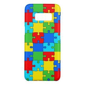 Puzzlespiel-Samsung-Galaxie S8, kaum dort Case-Mate Samsung Galaxy S8 Hülle