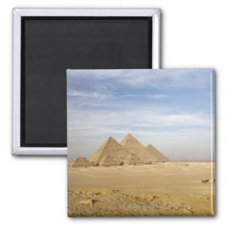 Pyramiden Kairo, Ägypten Magnete