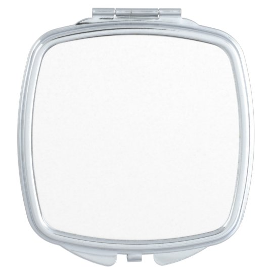 Quadrat Compact Mirror