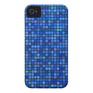 quadratisches Pixel iPhone 4 Hülle